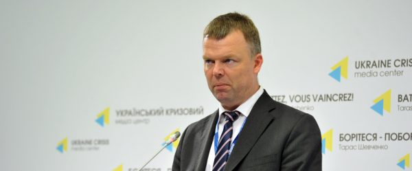 Alexander Hug: OSCE Special Monitoring Mission recorded 4,000 explosions along the contact line