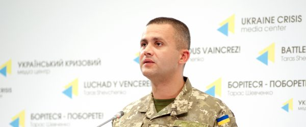 Ukraine's government adopts draft State Program on Armed Forces Development until 2020 – Ministry of Defense