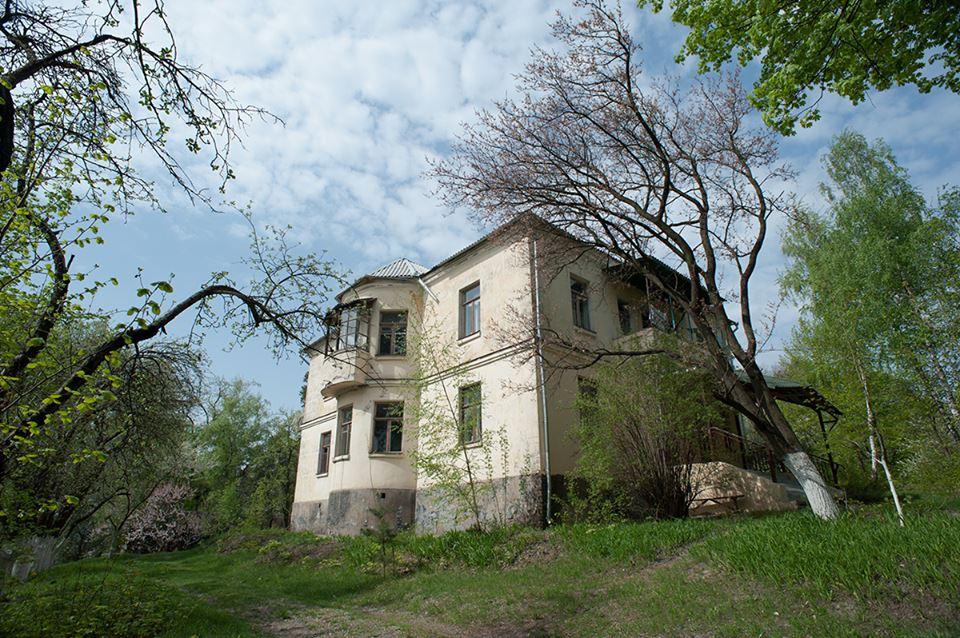 33 Soshenko house