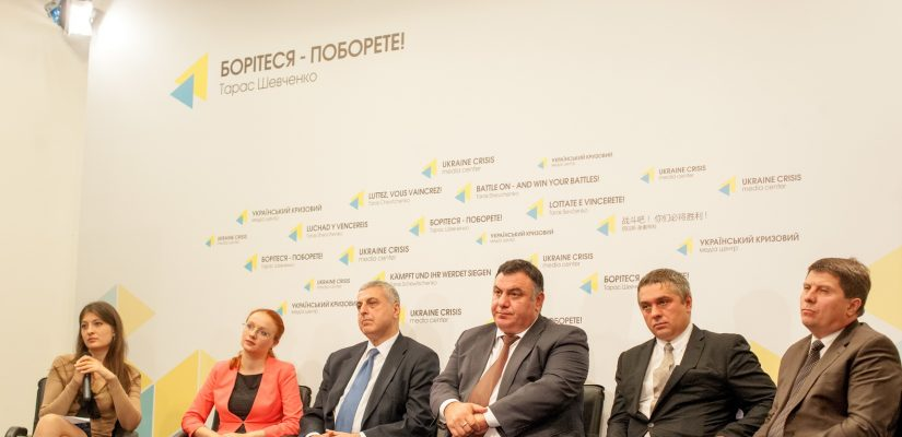 Experts: Warm relations between Ukraine and Georgia are not supported by strategic interests