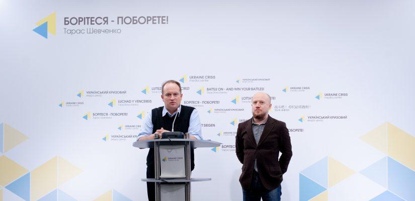 """Texty"" website team: Теxty.org.ua revealed a network of Russian ""trolls"" disguised as Ukrainian patriots"