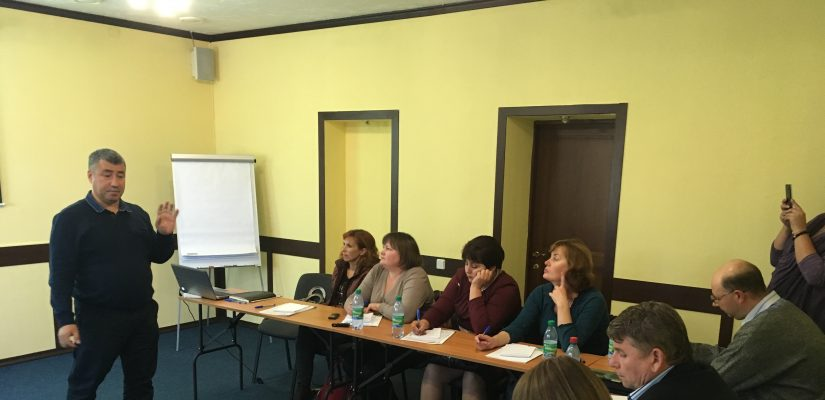Education system reform: details and implications for Ukraine's regions