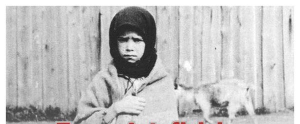 Fame artificiale: infografica sull'Holodomor