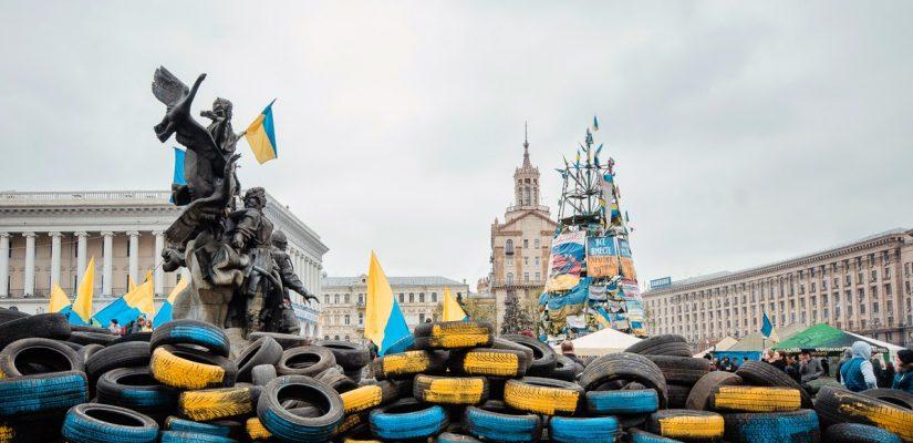 Euromaidan A-Z