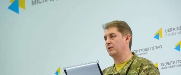 Ministry of Defense: Militants use artillery in Luhansk sector