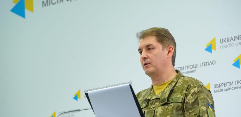 Ministry of Defense: Militants violate ceasefire 30 times in Mariupol sector