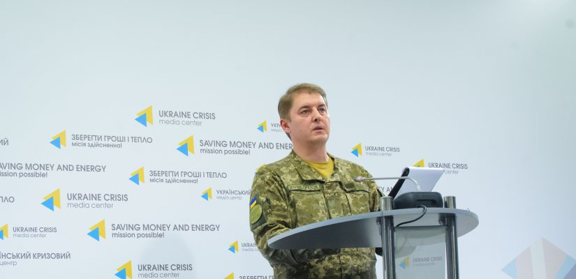 Ministry of Defense: Ukrainian Armed Forces incur no losses in combat yesterday