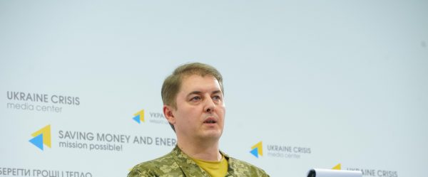 Ministry of Defense: Combat engagement between Ukrainian forces and militants occurs in Yasynuvata area