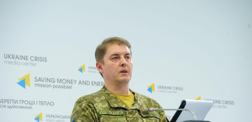 Ministry of Defense: Situation in the east tends to de-escalate