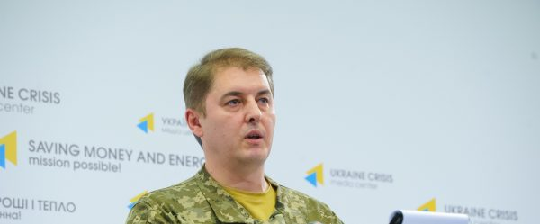Ministry of Defense: Militants reduce use of mortars in Mariupol sector