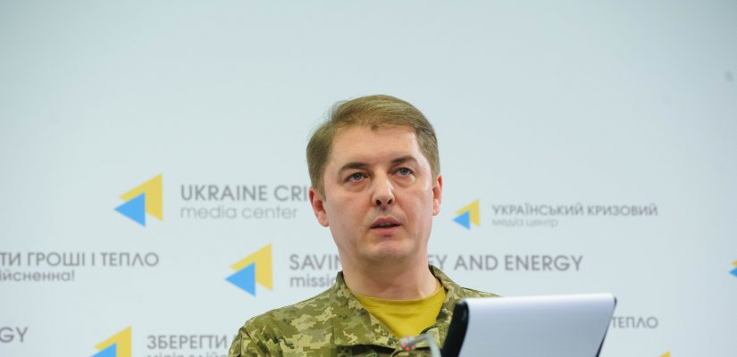 Ministry of Defense: Ukrainian Armed Forces incur no casualties