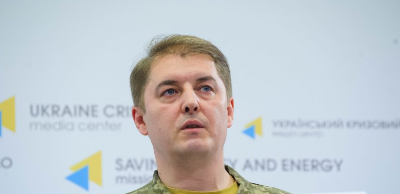 Ukrainian troops incur no casualties over last day – Colonel Motuzyanyk