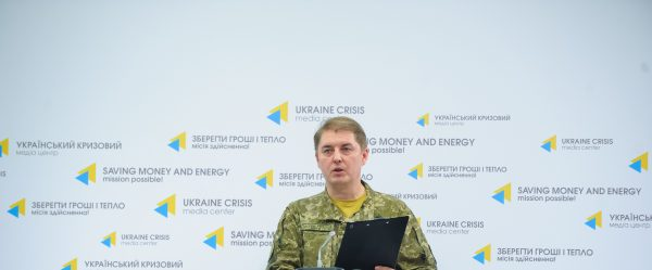 Defense Ministry: Main hostilities take place at Svitlodarsk area, in Novoluhanske, and near Avdiivka
