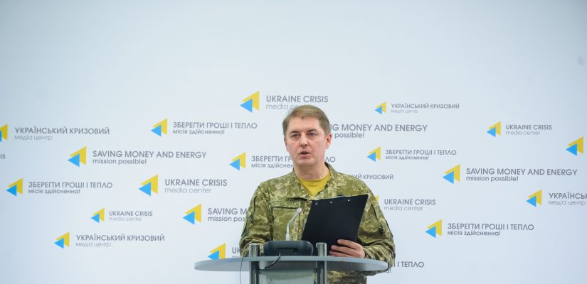 Ukrainian troops incur no casualties in combat zone over last day – Colonel Motuzyanyk