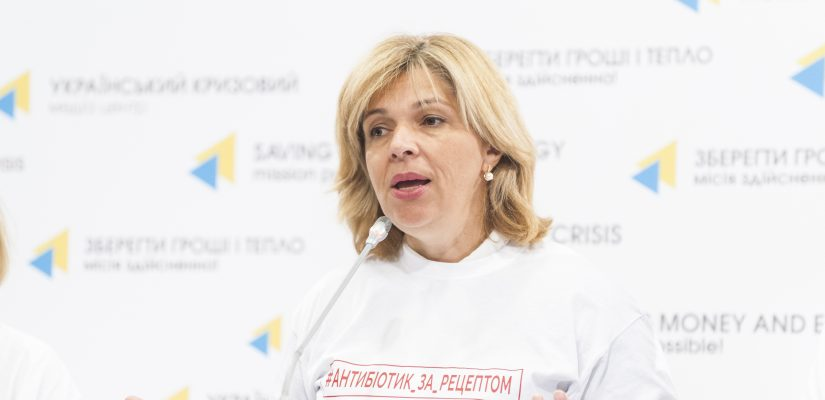 Both activists and officials agree that uncontrolled use of antibiotics will increase mortality rate in Ukraine