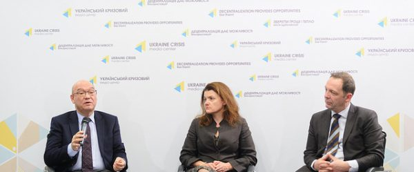 UN launches the Human Rights information campaign in Ukraine