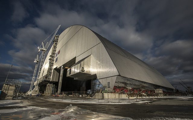 Chernobyl's covered: who will now take on its maintenance and prevent an ecological disaster?