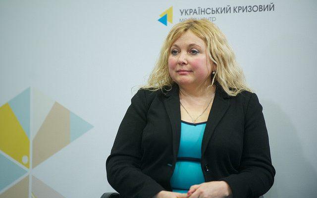 Regional development policy in Ukraine: expert discussion