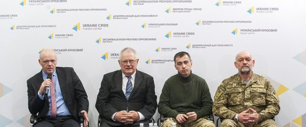 Rehabilitation center at the Estonian Defense Ministry provides treatment to 40 Ukrainian troops