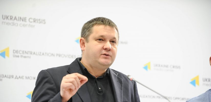 A third of all registered bills cannot be put into action – Committee of Voters of Ukraine