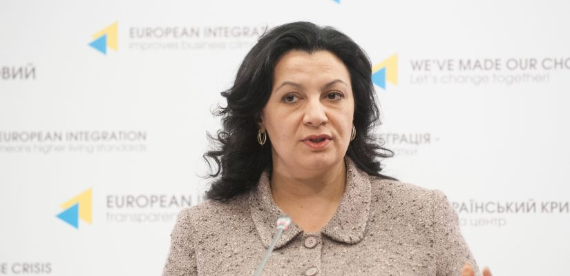 Ukraine takes comprehensive approach to harmonize legislation with European standards – senior euro integration official