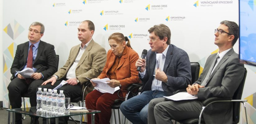 Only 3 per cent of Ukrainians say that situation in the country improved – survey