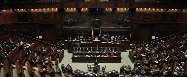 "Italian MPs take action against the opening of ""DPR"" representation in Italy"