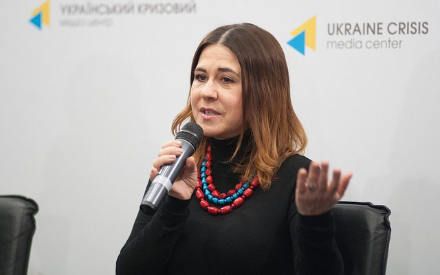 Serhiy Zhadan Charitable Foundation: Eastern Ukraine should be an integral part of the country's cultural space