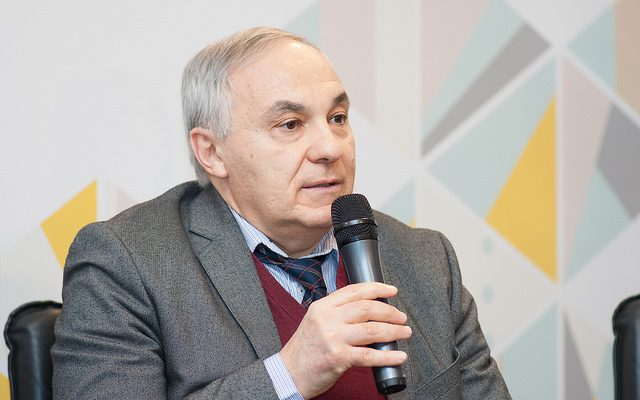 Ukrainian national authority for standardization becomes profitable as reform goes on