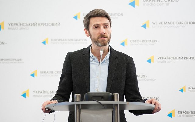 "Ukraine keeps ranking ""partly free"" – Freedom House report"