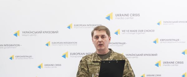 Ministry of Defense: Ukrainian JCCC officers come under militants' fire