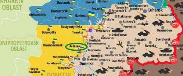 Escalation in Avdiivka, Eastern Ukraine: key facts and sources