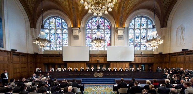 Ukraine Takes Russia to the International Court of Justice: Will It Work?