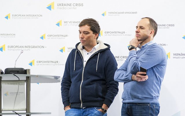 First-ever competition for an opportunity to study at Singularity University starts in Ukraine