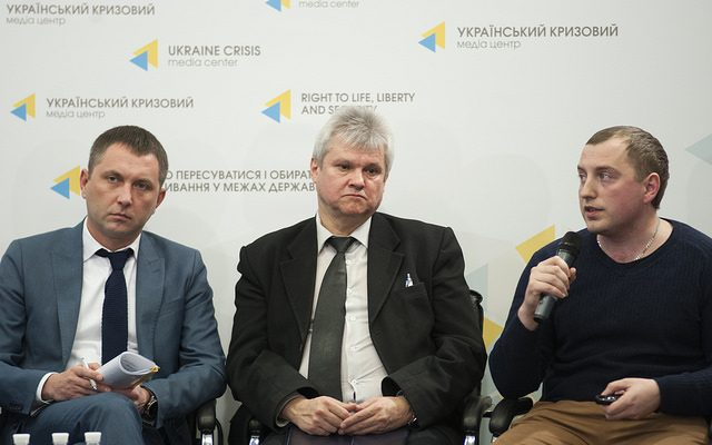 "Keys to visible change in ""Ukrzalisnytsia"" railway company: time, strategy and transparency – results of discussion"