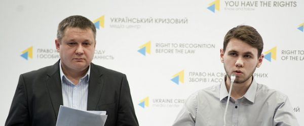 Committee of Voters of Ukraine: Political parties spent half of state funds on PR