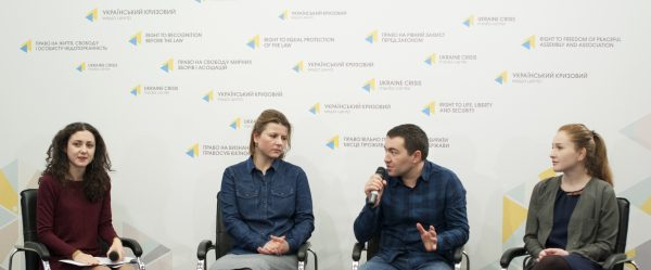 Civic initiatives and private sector are promoting textile recycling in Ukraine