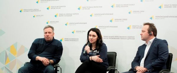 """Children of Donbas"", a film about explosives' danger to children – Authors"