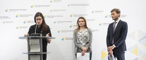 Human rights activists on difficulties related to liberation of Ukrainian soldiers captured by militants