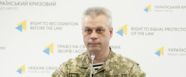 Ministry of Defense: Militants use mortars, cannons and tanks in Donetsk sector