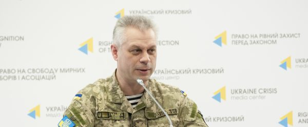 Ministry of Defense: Militants continue shooting attacks near Avdiivka, interfering with infrastructure repair
