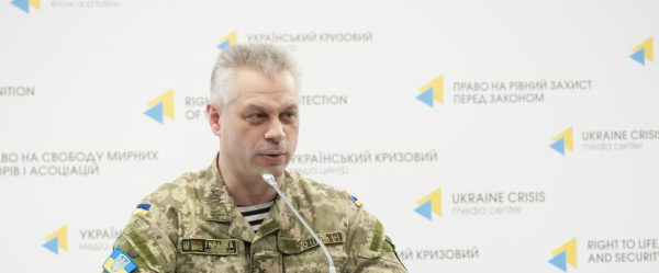 Defense Ministry: Russia-backed militants intensify armed provocations