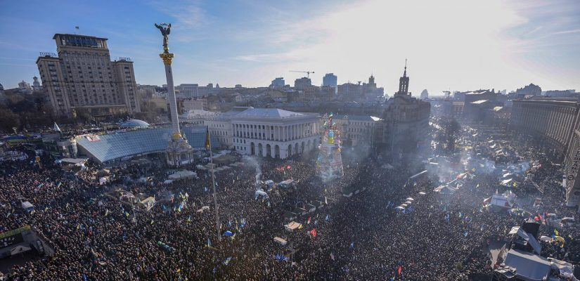 Prosecutions following Maidan events: facts and numbers