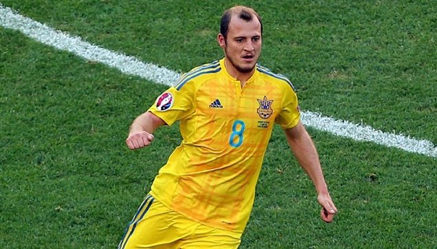 Indulgence for a patriot. Why Zozulya shouldn't be on national team