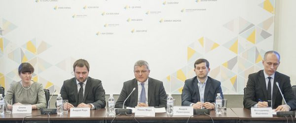Protection of property rights: a guarantee of investments into Ukraine