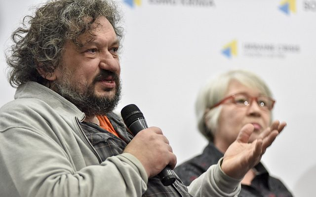 Ukrainian theatres go online to engage with European colleagues