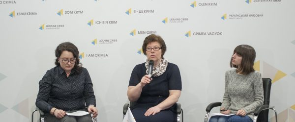 "The National hotline for prevention of violence received four times more calls than in previous year – ""La Strada Ukraine"""