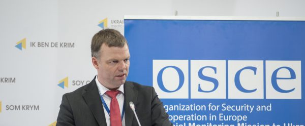 SMM OSCE: Almost 200 pieces of Minsk proscribed weapons recorded