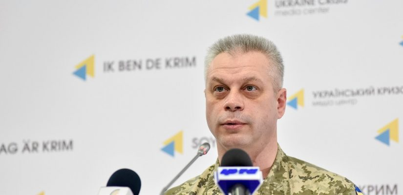 Ministry of Defense: Two Ukrainian servicemen killed and eight wounded