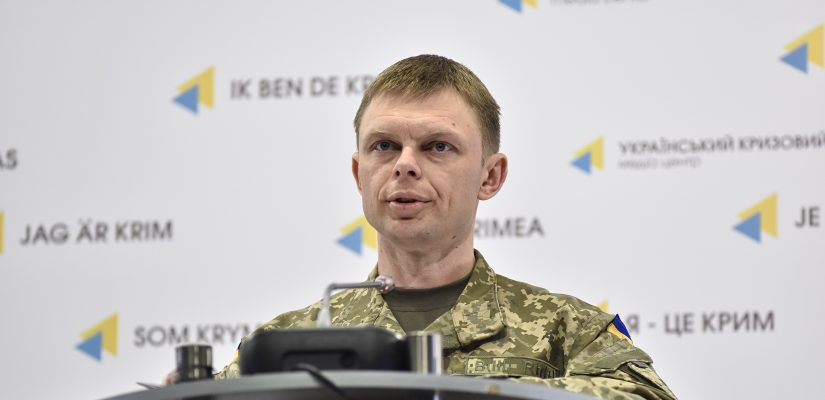 Ministry of Defense: Two Ukrainian troops wounded yesterday